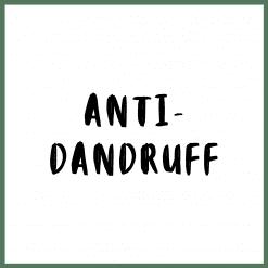 Anti-dandruff