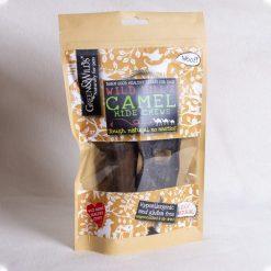 Camel Hide Chews