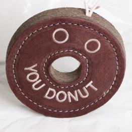 Derrick The Donut