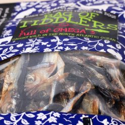 Bag of Tiddlers for Dogs
