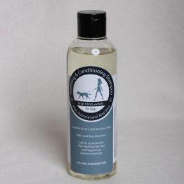 Curly Coat Shampoo