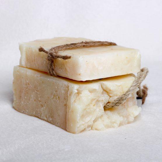 Bug Buster Shampoo Bar
