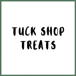 Tuck Shop Treats