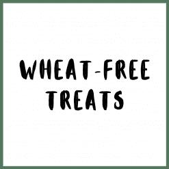 Wheat-free
