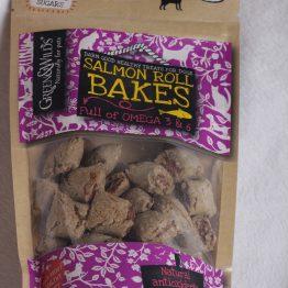 Salmon Bakes