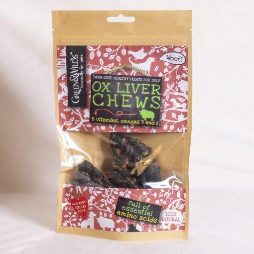 OX Liver Chews