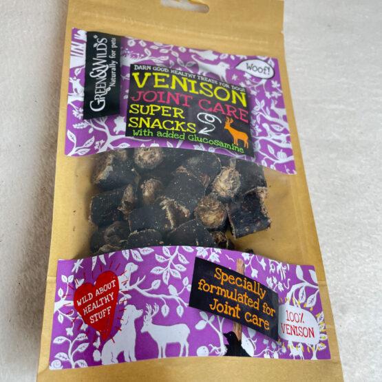 dog-treats-venison-joint-super-care