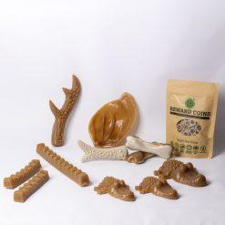 dog-treats-peanut-butter-parcel
